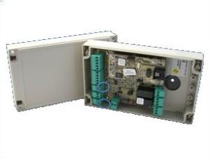 Online Control Unit Rw  2 Reader 2 Relay