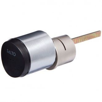 Mifare Prox Geo Rim Cylinder SC