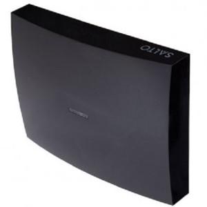 SALTO Wireless Gateway POE Black