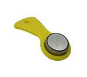 SALTO Smile Office Mode Ibutton 256b Yellow