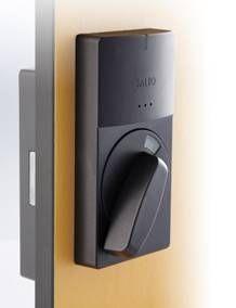 LB050A20 Xs4 Locker Lock Proximity Mifare Ble